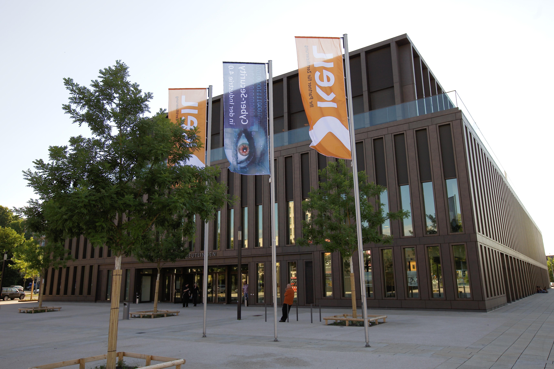 UnternehmerTAG Reutlingen 2019